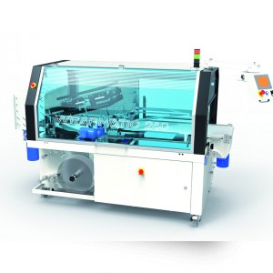 Automatic L-Sealing Systems