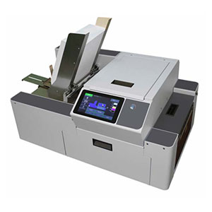 Inkjet Printing Systems
