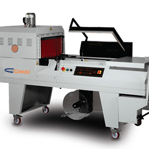 Semi Automatic Wrapping Machines